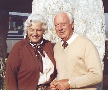 Irene and Warren Penniman