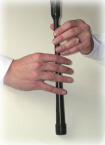 bagpipe finger chart low-g